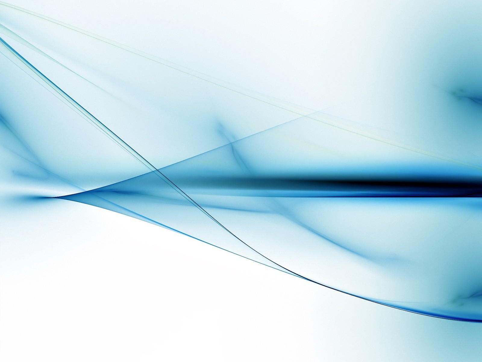 3d обои голубая абстракция рисунки 78839