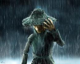 Rainman sad wallpaper