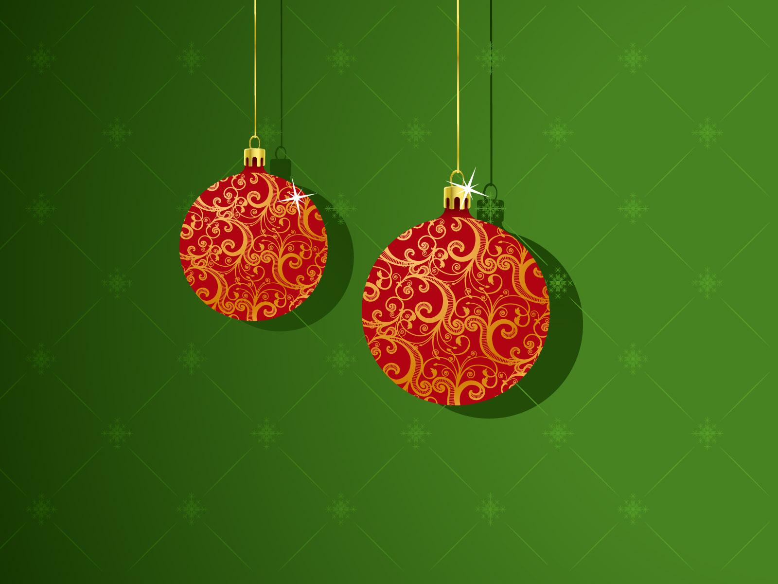 3d шпалери намальовані новорічні