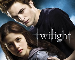 Wallpaper Twilight, the movie movie the main characters
