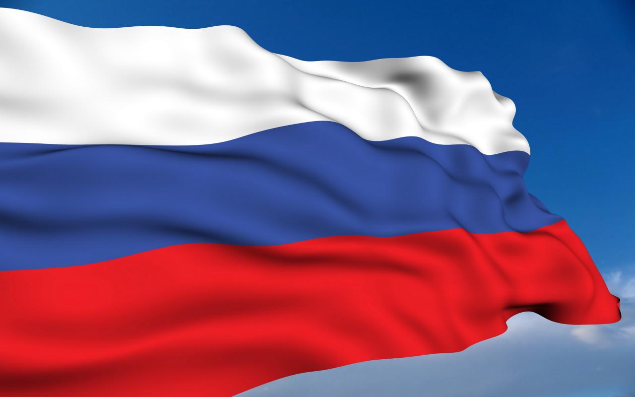 3d шпалери прапор україни 1280х800 / 1280х800