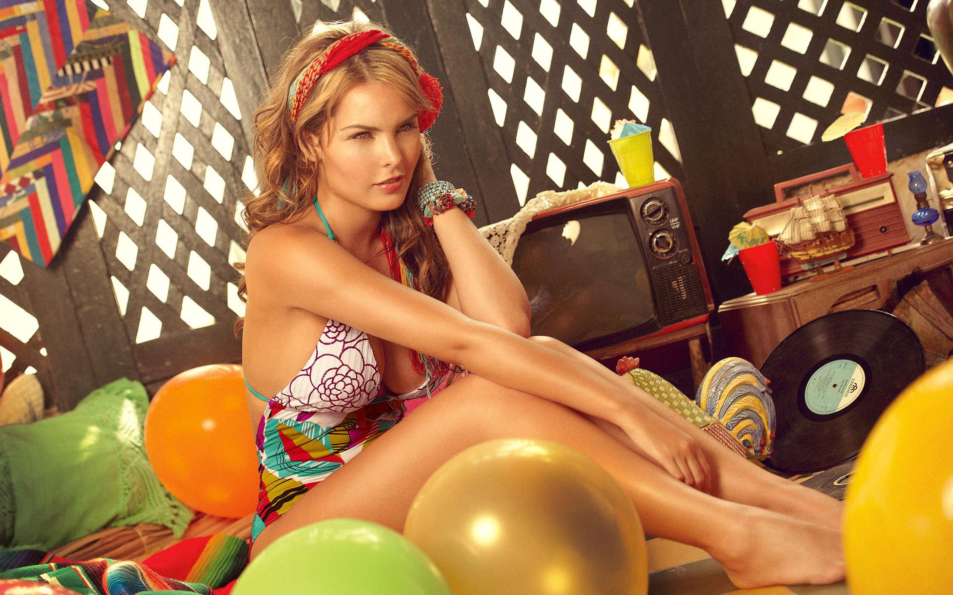 Секс с воздушным шариком 11 фотография