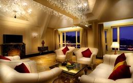 Interior Tapeten 2560x1600