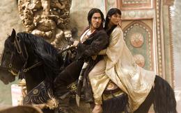 Movie wallpaper Prince of Persia / Prince of Persia movie