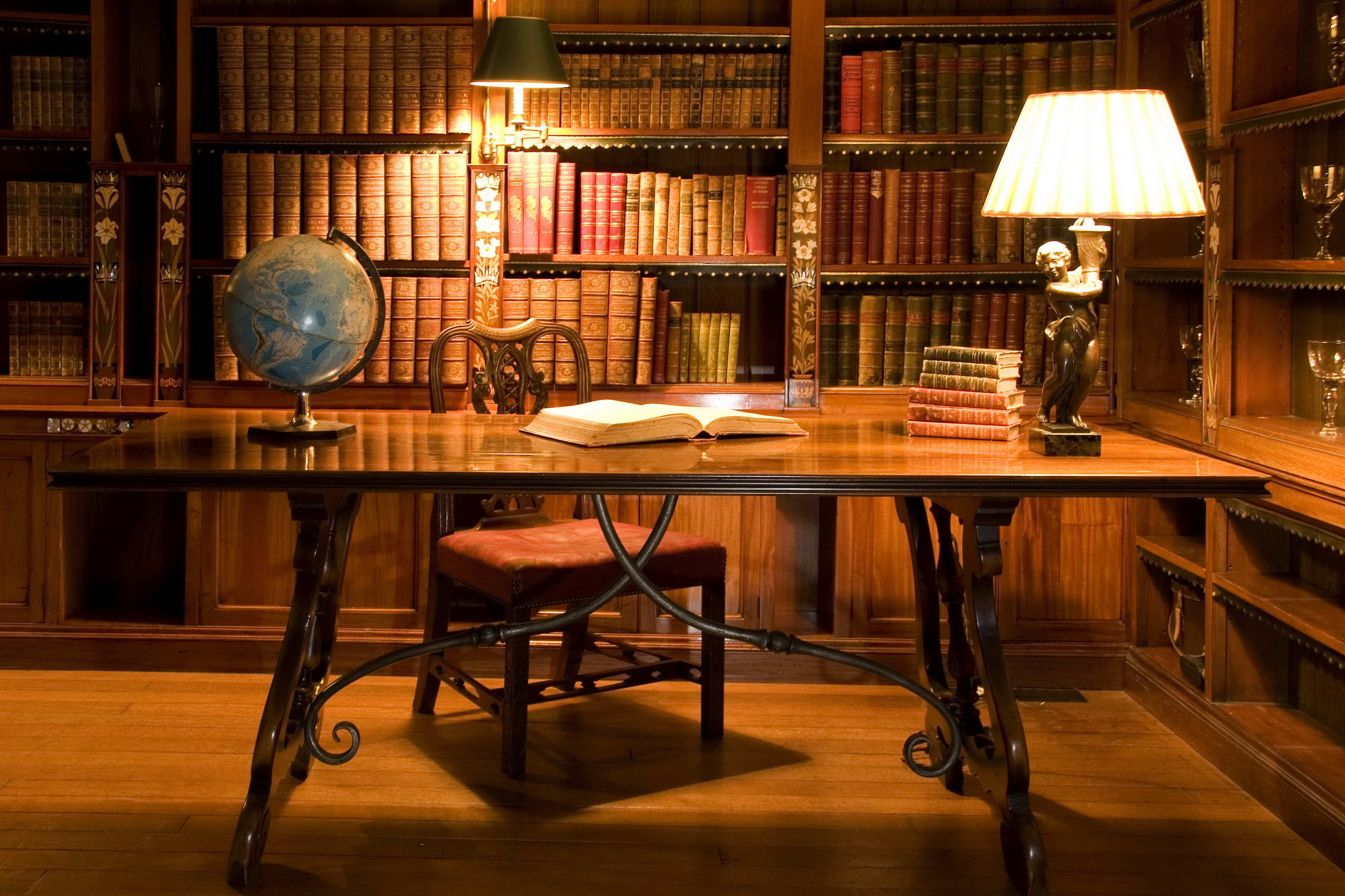 1000 Images About If I Had A Home Library On Pinterest